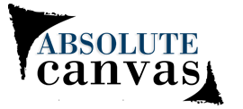 Logo for Absolute Canvas